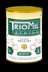 Triomil Premium 1 -400 G- Premium Baby Milk Formula