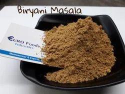 Biriyani Masala, Packaging Size: 5 kg, Packaging Type: Pouch