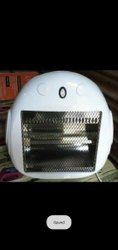 MAC1 Single Rod Quartz Room Heater