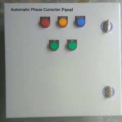 Automatic Phase Sequence Corrector Panel