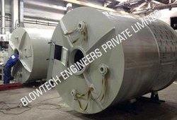 500-1000 L PP Acid Storage Tanks, For Chemical Industries