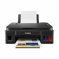 Ga 2010 Canon Multifunction Printer, Model Name/Number: G2010