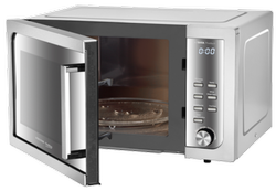 Grey Solo MS20SD Microwave, For Personal