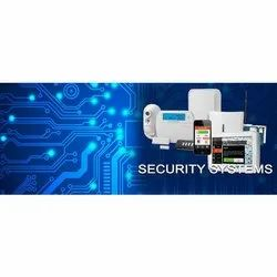 Personal & Corporate etc. Male Electronic Security Services, in Pan India
