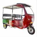 Dabang Auto Shaped E-rickshaw, Vehicle Capacity: 5 Seater