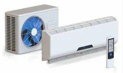 Split AC Air Conditioners Reparing Service
