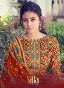 Stuff Export Silky Vol-2 Pashmina Winter Salwar Suits Catalog
