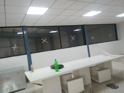 Office Interior Designing Work