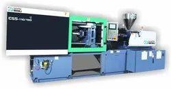 PVC Injection Molding Machine
