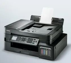 Brother MFC-T910DW All-In One Ink Tank Refill System Printer With Wi-Fi and Auto Duplex Printing