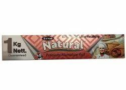 Royal Natural Aluminum  Foil - 1kg Net