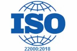 Iso 22000 Consulting Services