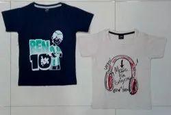 JMD COMBED COTTON Children Casual Wear
