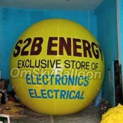 OSB-47 Sky Balloon