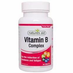 Vitamin B Complex Tablet