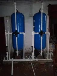 Arecenic Removal Plant