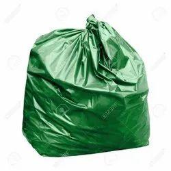 Disposable Garbage Bag - Green