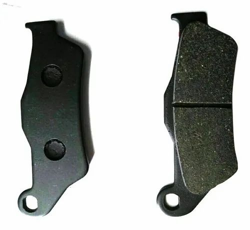 ASK Disc Brake Pad Pulsar Front Image