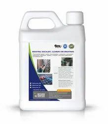 Descaling Chemicals For Boiler, Model Name/Number: Metochem Ws, Packaging Size: 35kg