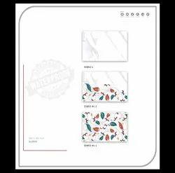 OTTAWA White Digital Wall Tiles, Thickness: 5-10 mm