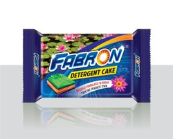 Fabron Detergent Cake