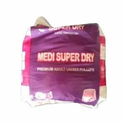 Medi Superdry Pull Ups Medium