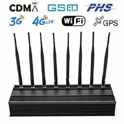 High Range Mobile Phone Jammer