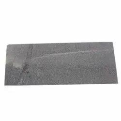 Sel White Granite Slab, Thickness: 20 mm