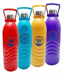 Prince Screw Cap Insulated Plastic Water Bottle, Model Name/Number: Speed Cool, Capacity: 2000 Ml