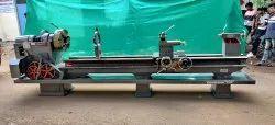 Limax Heavy Duty Lathe Machines 14 Feet