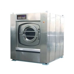 Commercial Laundry Washing Machine, 7.5 Kw, Front Loading