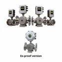 FST Spool Piece Ultrasonic Flow Meter