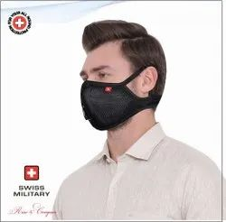 Swiss Military Face Mask X96 Plus