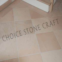 Natural Floor Stone Tiles
