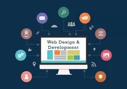 HTML5/CSS Responsive Website Development Service, With Online Support