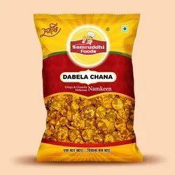 Dabela Chana Chilli, Packaging Size: 200 Gm Box