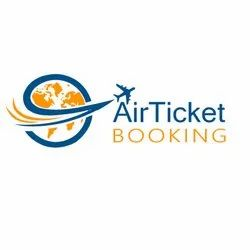 Air Ticket Booking Service, in Pan India