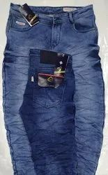 Mean Trendy Jeans