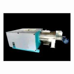 8.5 HP Automatic Hydraulic Pusher Centrifuges