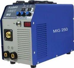 MIG Machines (IGBT inverter technology)