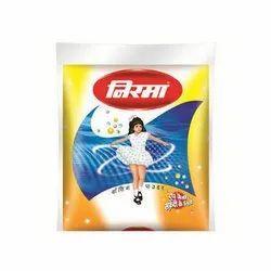 Lemon Nirma Washing Powder, For Laundry, 1 Kg