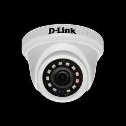 D-Link Dome Camera
