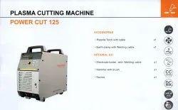 PLASMA CUTTING MACHINE CUT 120