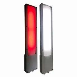 Marine Light - 2in1 Red/White LED Tubelight