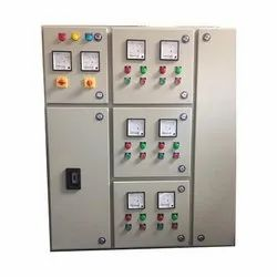 Electric Control Panel, Operating Voltage: 415 V