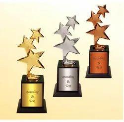 WM 9910 Star Trophy
