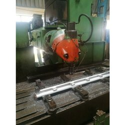 Cast Iron CNC Bed Milling Machine