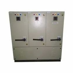 Three Phase Power Distribution Panel
