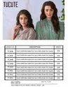Karma Trendz Tocute 846 Series Muslin Work With Digital Print Readymade Salwar Suit Catalog