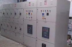 Indexel Three Phase MCC Control Panel, 415 V, IP Rating: IP23